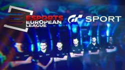 C8 diffuse L'Esports European League