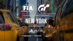 Le GT World Tour pose ses valises à New York