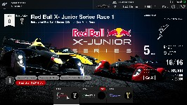Red Bull X Series (Ligue de pilote amateur)