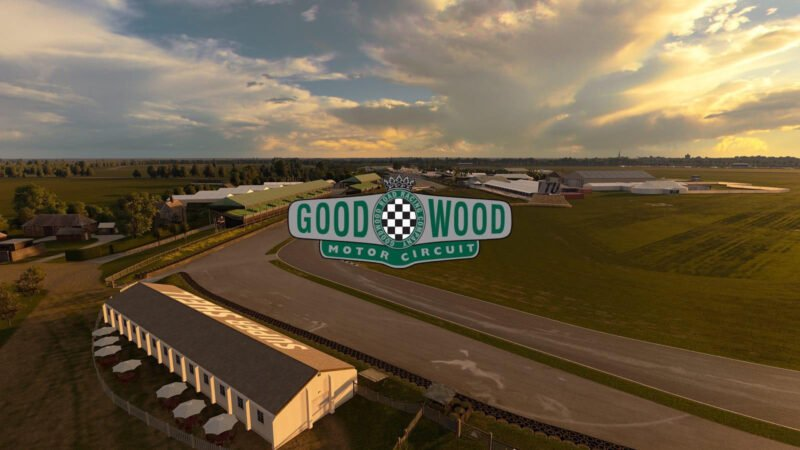 Circuit de Goodwood