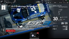 Séries endurance Gr.3 (Ligue endurance)