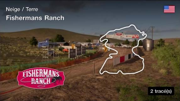 Fishermans Ranch