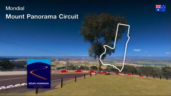 Bathurst - Mount Panorama