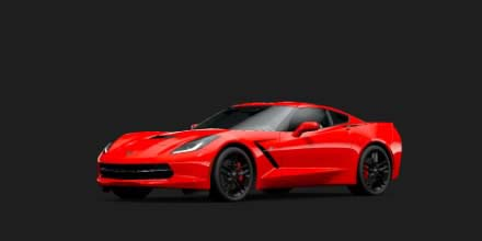 Corvette Stingray (C7) '14