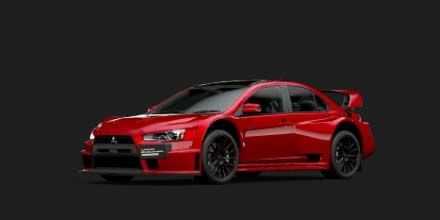 Lancer Final Edition Gr.B Road Car