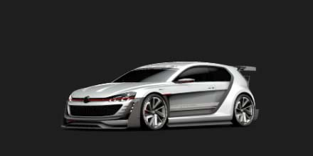 GTI Supersport VGT