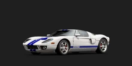 Ford GT '06