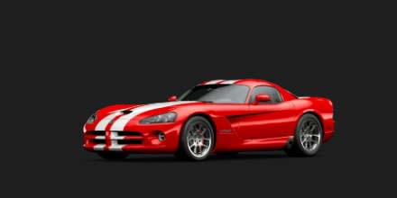 Viper SRT10 Coupé '06