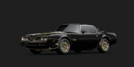 Firebird Trans Am '78